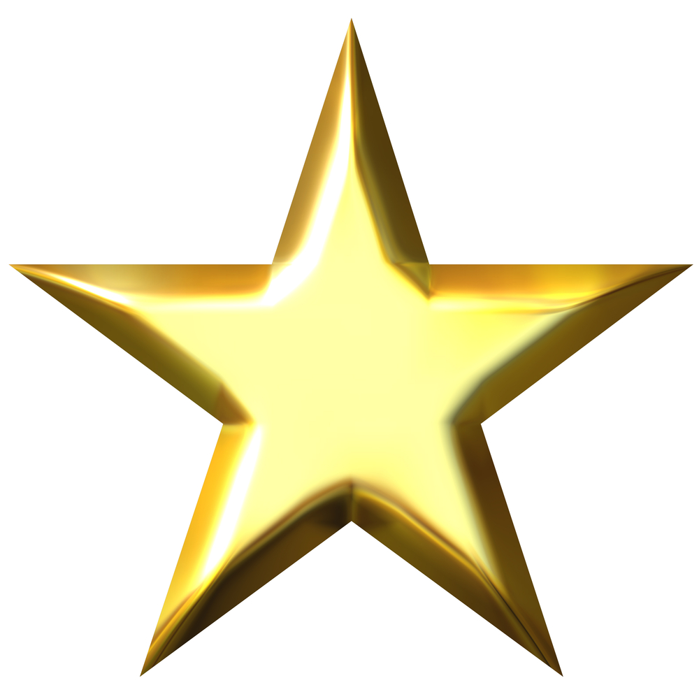 Give Them A Gold Star On Their Ldquo Driver Record Rdquo Ndash Johns Blog