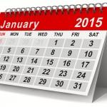 January-2015-calendar