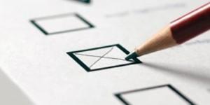 Vote paper