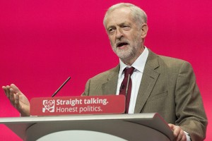 Labour Party Annual Conference, Brighton, Britain - 29 Sep 2015