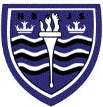 Kings Road School badge