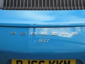 Porsche Carrera 911 C2S